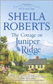 Goddess Fish Blog Tour Review: The Cottage On Juniper Ridge by Sheila Roberts