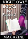 Free Booklovers Mag - Feb 2015