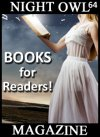 Free Booklovers Mag - Mar 2015