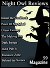 Free Booklovers Mag - Oct 2014
