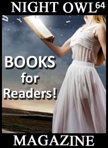 Booklover Magazine