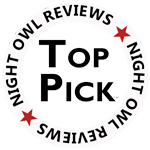 Ophélie is a Night Owl Top Pick!