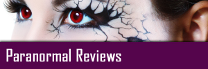 Paranormal / Urban Fantasy Reviews
