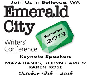Emerald City Writer&#39; Conference