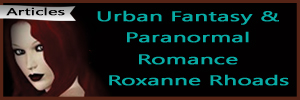 Urban Fantasy & Paranormal Romance