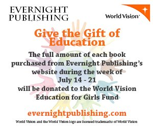 World Vision's Education for Girls Fund