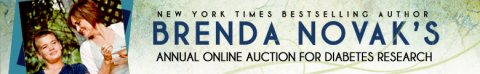Brenda Novak Auction