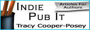 Indie Pub It
