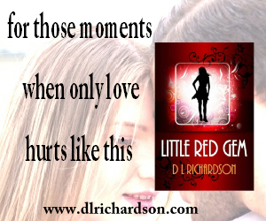 Little Red Gem by D. L. Richardson