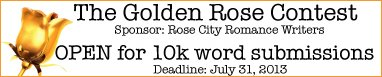 Golden Rose Contest