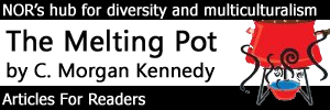 The Melting Pot - NOR's hub for diversity and multiculturalism
