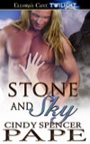 Stone and Sky