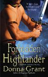 Forbidden Highlander