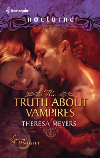 The Truth about Vampires