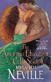 The Amorous Education of Celia Seaton