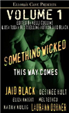 Something Wicked This Way Comes, 1