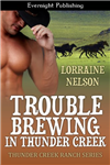 Trouble Brewing in Thunder Creek