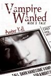Vampire Wanted