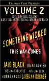 Something Wicked This Way Comes, 2