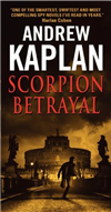 Scorpion Betrayal