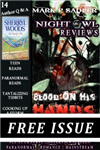 Free Booklovers Mag - Jan 2011