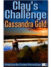 Clay's Challenge