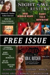 Free Booklovers Mag - May 2010