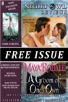 Free Booklovers Mag - Jul 2010