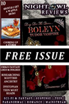 Free Booklovers Mag - Sep 2010