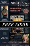 Free Booklovers Mag - Jun 2010