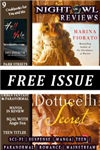 Free Booklovers Mag - Aug 2010