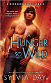 A Hunger So Wild