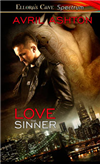 Love the Sinner