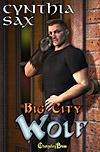 Big City Wolf