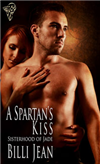 A Spartan&#39;s Kiss