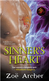 Sinner&#39;s Heart