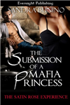 The Submission of a Mafia Princess