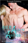 Her Alien Affair