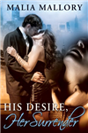 His Desire, Her Surrender
