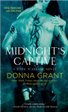 Midnight&#39;s Captive