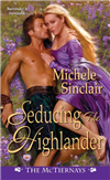 Seducing the Highlander