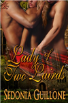 Lady of Two Lairds