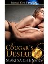 A Cougar's Desire