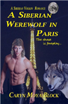 A Siberian Werewolf In Paris