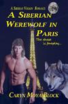 A Siberian Werewolf In Paris