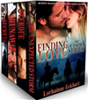 Finding Love ~ The Outsider Series Vol 2