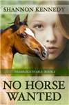 No Horse Wanted