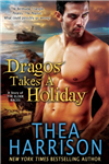 Dragos Takes A Holiday