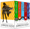 The Bigtime Series eBundle