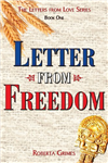 Letter from Freedom